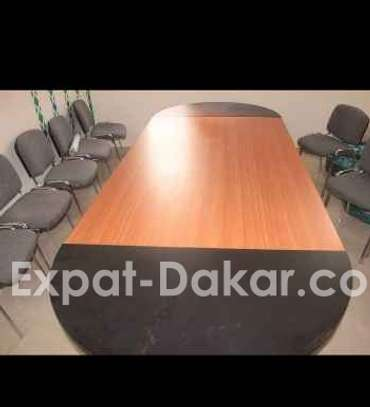 Table reunion 3m20 image 1