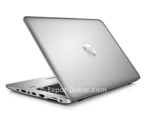 HP Elitbook 820 g3 cor i5 Disk 256ssd rame 8g image 1