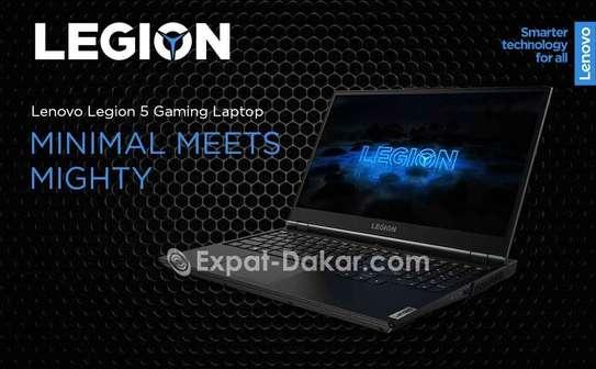 Lenovo Legion 5 RTX 2060 image 3