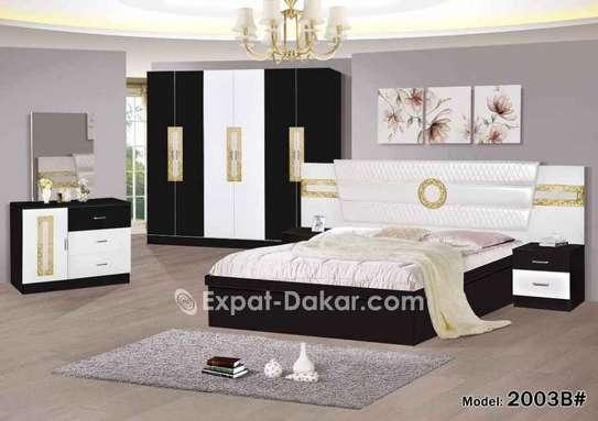 Chambre à Coucher image 1