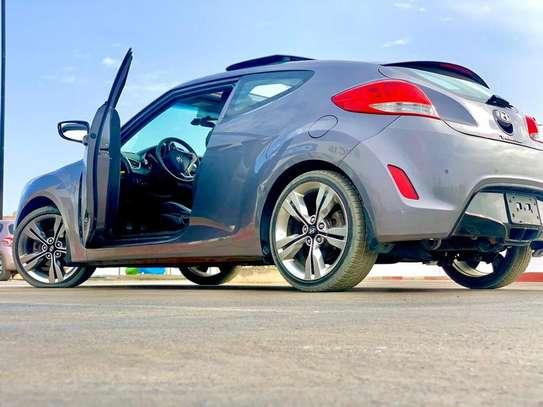 Hyundai Veloster 2013 image 1