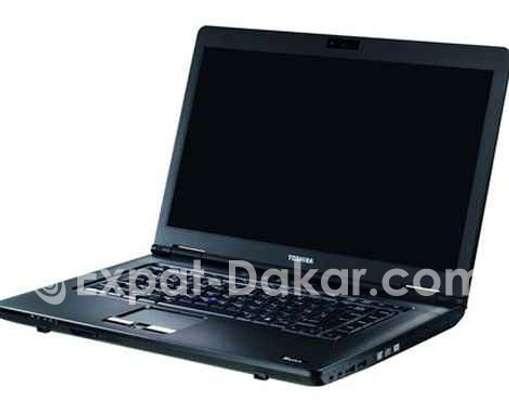 Toshiba Tecra A11 core i3 venant des USA image 1