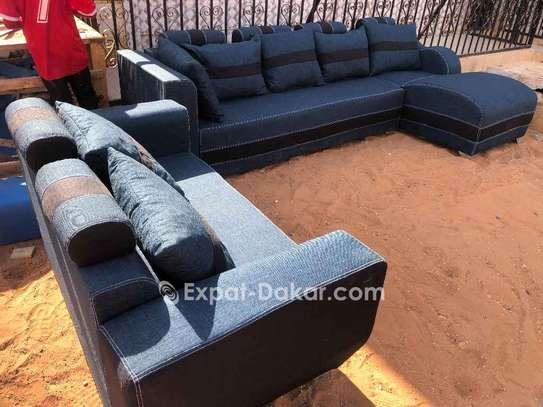 Canapés fauteuils salons image 5
