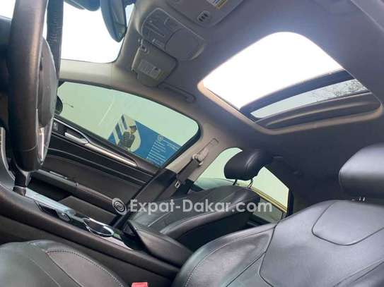 Ford Fusion 2014 image 6