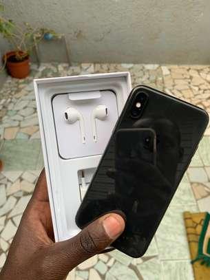 Iphone x 64go image 3