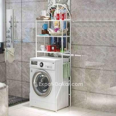 Rangement toilettes ou lave linge image 2