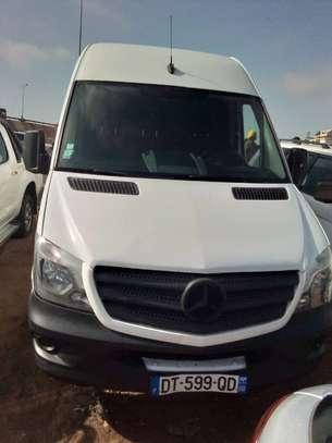 Mercedes Sprinter image 1