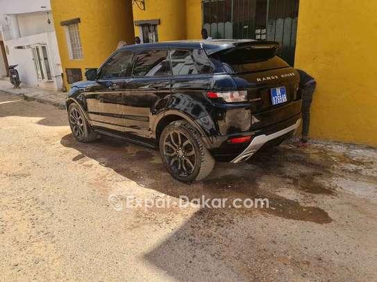 Range Rover Evoque 2014 image 4