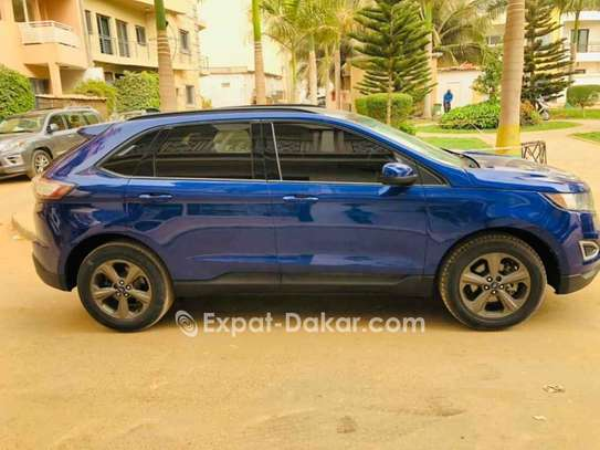 Ford Edge 2015 image 4