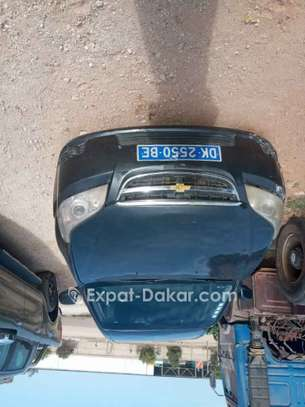 Chevrolet EpicaEvanda 2010 image 1