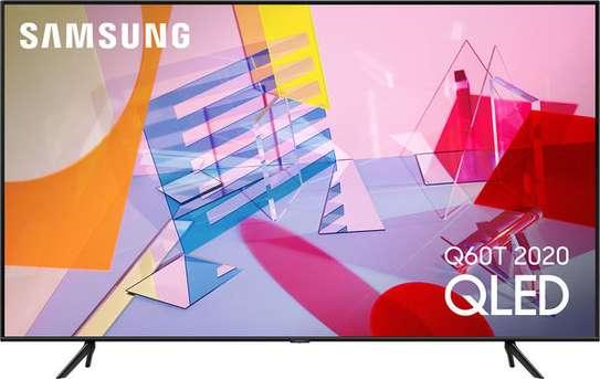 Samsung QLED 4K 75 Pouces QE75Q60T image 3