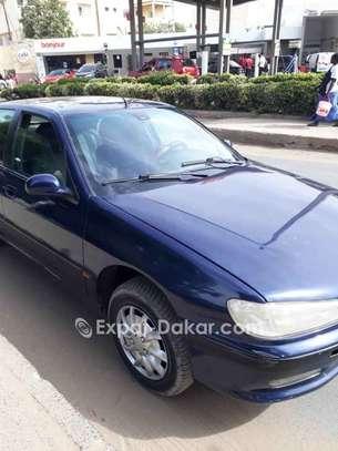 Peugeot 406 2002 image 2