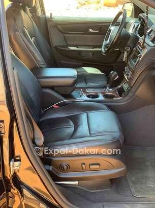 Chevrolet Traverse 2014 image 2