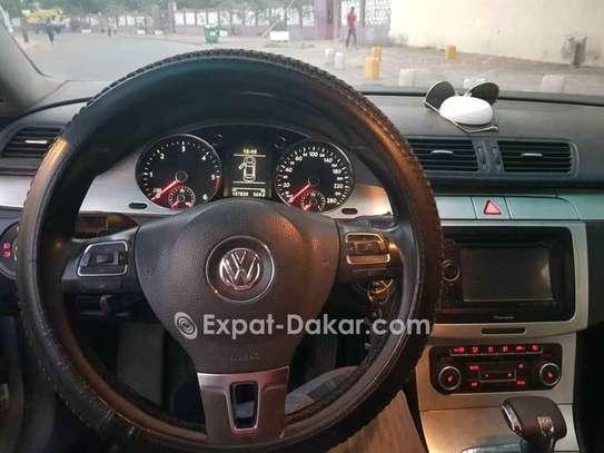 Volkswagen Passat 2009 image 5