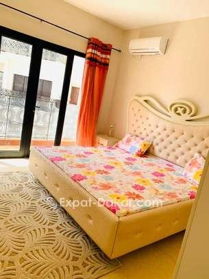 Appartement meublé à Keur Yoff image 6