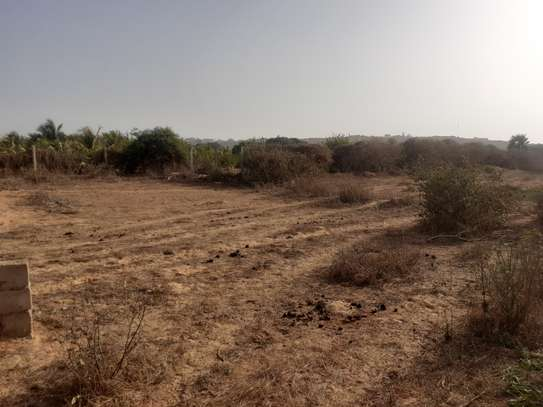 Terrain à vendre toubab dialaw 200m² image 5