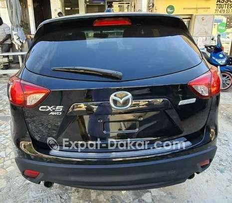 Mazda Cx-5 2015 image 5