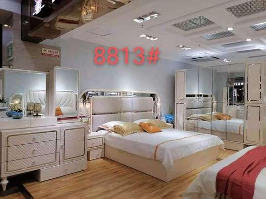 Chambre à coucher de luxe image 1