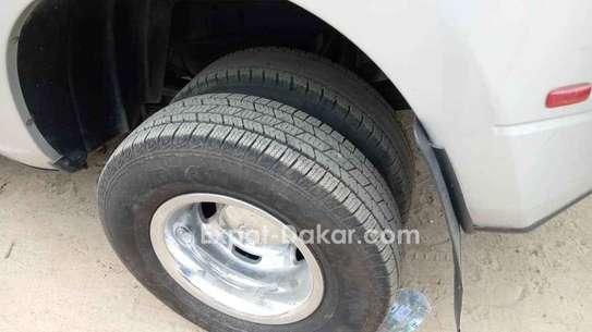 Dodge Vision 2014 image 4