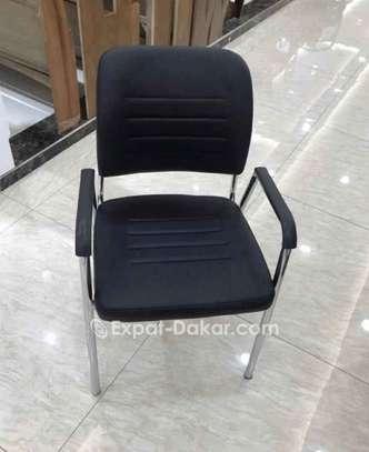 Chaise visiteur lux image 2