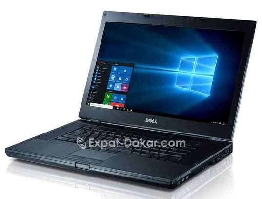 Dell  Latitude E6410  1 image 1