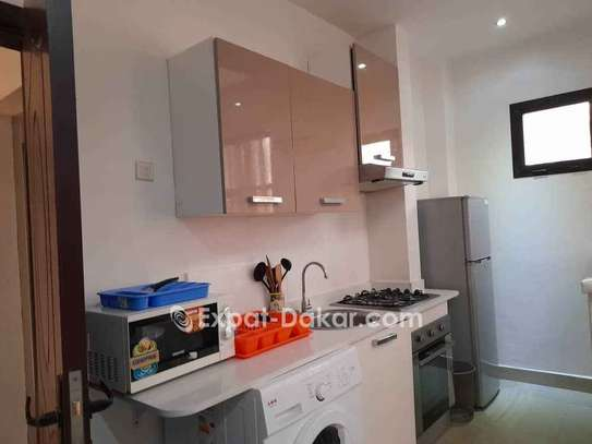 Appartement à louer à Almadies image 4