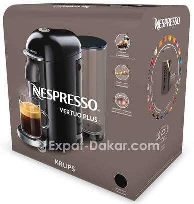 Machine à café Nespresso vertuo plus image 2