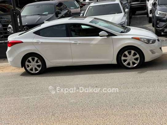Hyundai Elantra 2013 image 3