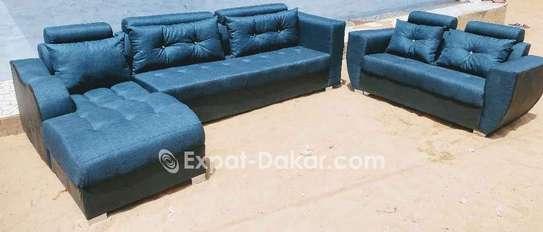 Canapés meubles salons fauteuils image 3