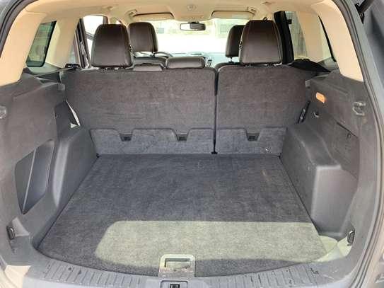 Ford Escape 2013 non sale vs très propre intérieur cuir  grand écran image 5