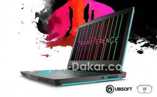 Alienware 17 R5 core i9 GTX 1080 image 3