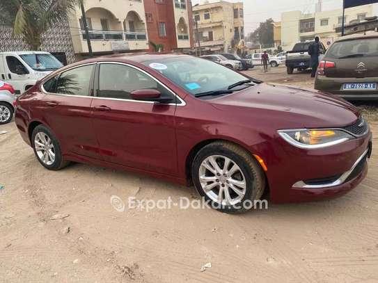 Chrysler  2016 image 4