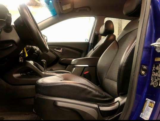 Hyundai Tucson v4 image 11