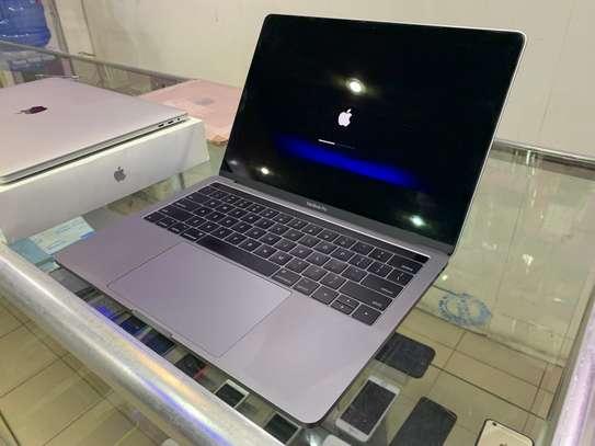 MacBook Pro TouchBar image 2