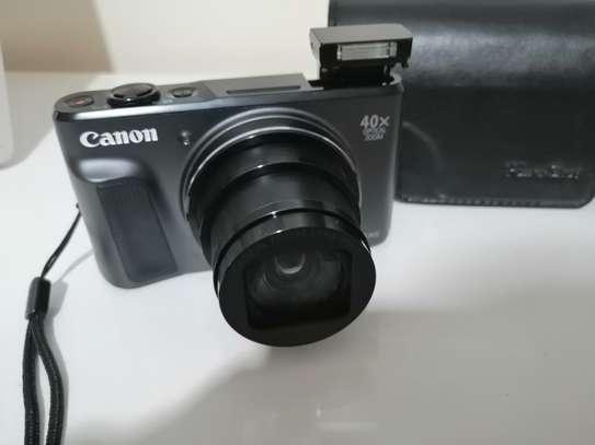 Canon PowerShot SX720 HS image 4