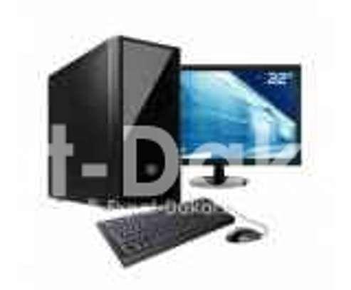 HP - Hewlett Packard 1 image 1