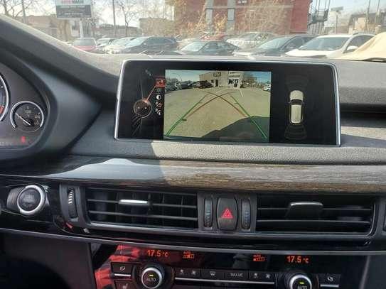 BMW X5 2014 xdrive 35i image 15