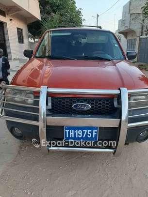 Ford Escape 2008 image 1