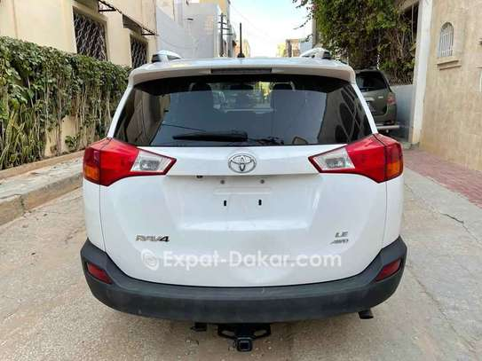 Toyota Rav 4 2015 image 5