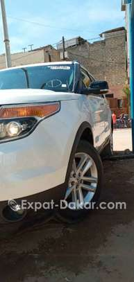 Ford Explorer 2013 image 4