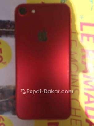 Vente IPhone 7simple image 2