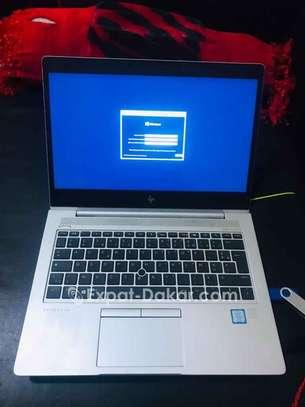 Ho elitebook 830g5 core i5 8e image 2