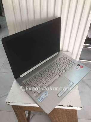 Ordinateur portable hp laptop neuf écran tactile image 4