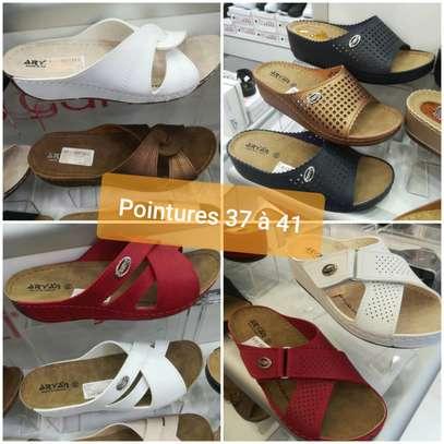 Chaussures orthopédiques image 2