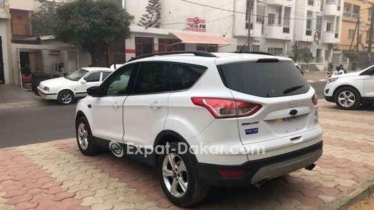 Ford Escape 2014 image 2