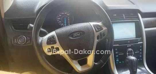 Ford Edge 2011 image 3