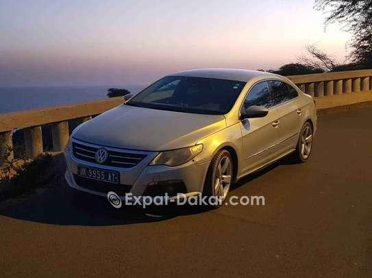 Volkswagen Passat 2009 image 1