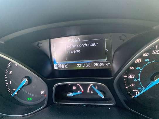 Ford Focus titanium image 6