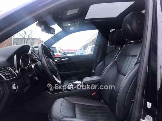 Mercedes GLE 400 2017 image 6