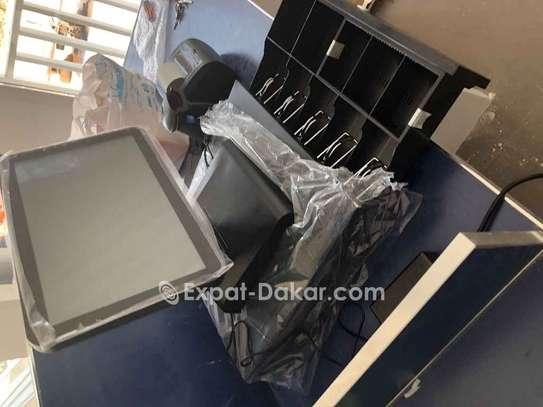 Caisse enregistreuse tactile et logiciel POS image 4